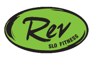Rev SLO Website